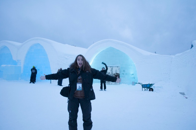 Icehotel24