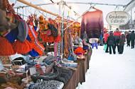 Vintermarknad Jokkmokk, Hemslšjd Grindstugan